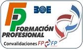 Convalidaciones FP&FP