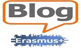 Blog erasmus