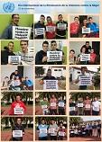 Día contra la violencia de genero