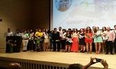 Acto de graduación 12 de Junio de 2015
