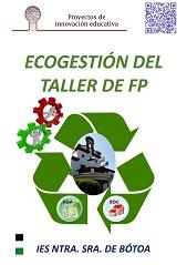 Ecogestión del taller de Fp