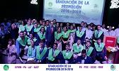 Graduación Junio 2018