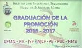 Graduación Junio 2017